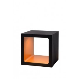 Επιτραπέζιο Φωτιστικό Led XIO 6W 535lm BLACK