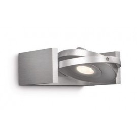 Φωτιστικό Τοίχου Led PHILIPS LEDINO PARTICON 531504816 6W