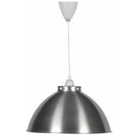 Κρεμαστό Φωτιστικό LUCIDE JEANS D38cm E27/18W ALUMINIUM