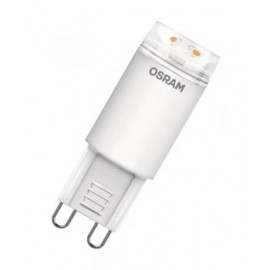Λαμπτήρας Led OSRAM LED STAR PIN 20 G9 2.5W 2.700K  (Λαμπες Led G9)