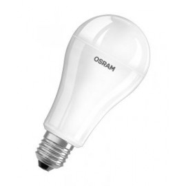Λαμπτήρας Led OSRAM LED SUPERSTAR A100  E27 15W DIM 2700K