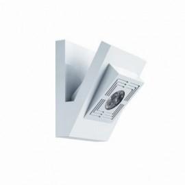 Φωτιστικό Τοίχου Led OSRAM TRESOL CUBE 4.5 W Λευκό