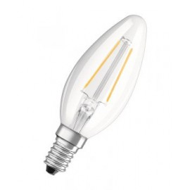 Λαμπτήρας Led OSRAM LED RETROFIT FILAMENT B25 E14 2.700K 2-23W