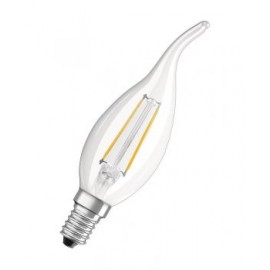 Λαμπτήρας Led OSRAM LED RETROFIT FILAMENT BA25 E14 2.700K 2-23W