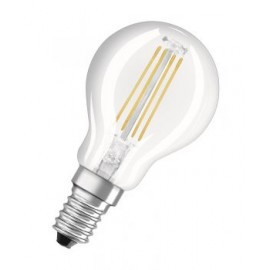 Λαμπτήρας Led OSRAM LED RETROFIT FILAMENT P37 E14 2.700K 4-37W