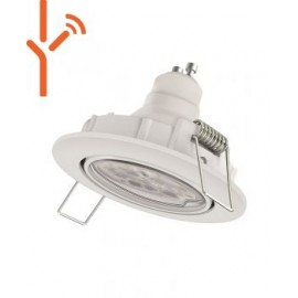 OSRAM LIGHTIFY DOWNLIGHT WHITE LED 6W