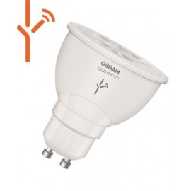 Spot Led OSRAM LIGHTIFY PAR16 6W tunable white