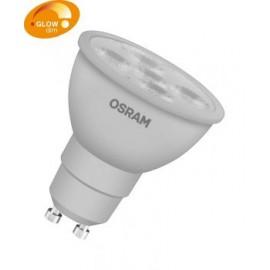 Spot Led OSRAM PARATHOM ADV GU10 48 36° LED GLOWdim 2000-2700K A+