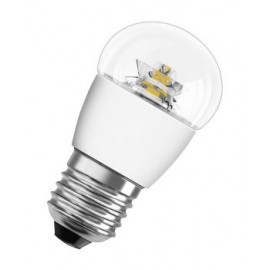Λαμπτήρας Led OSRAM LED SUPERSTAR CLASSIC P 40 ADV 6 W/827 E27 CS